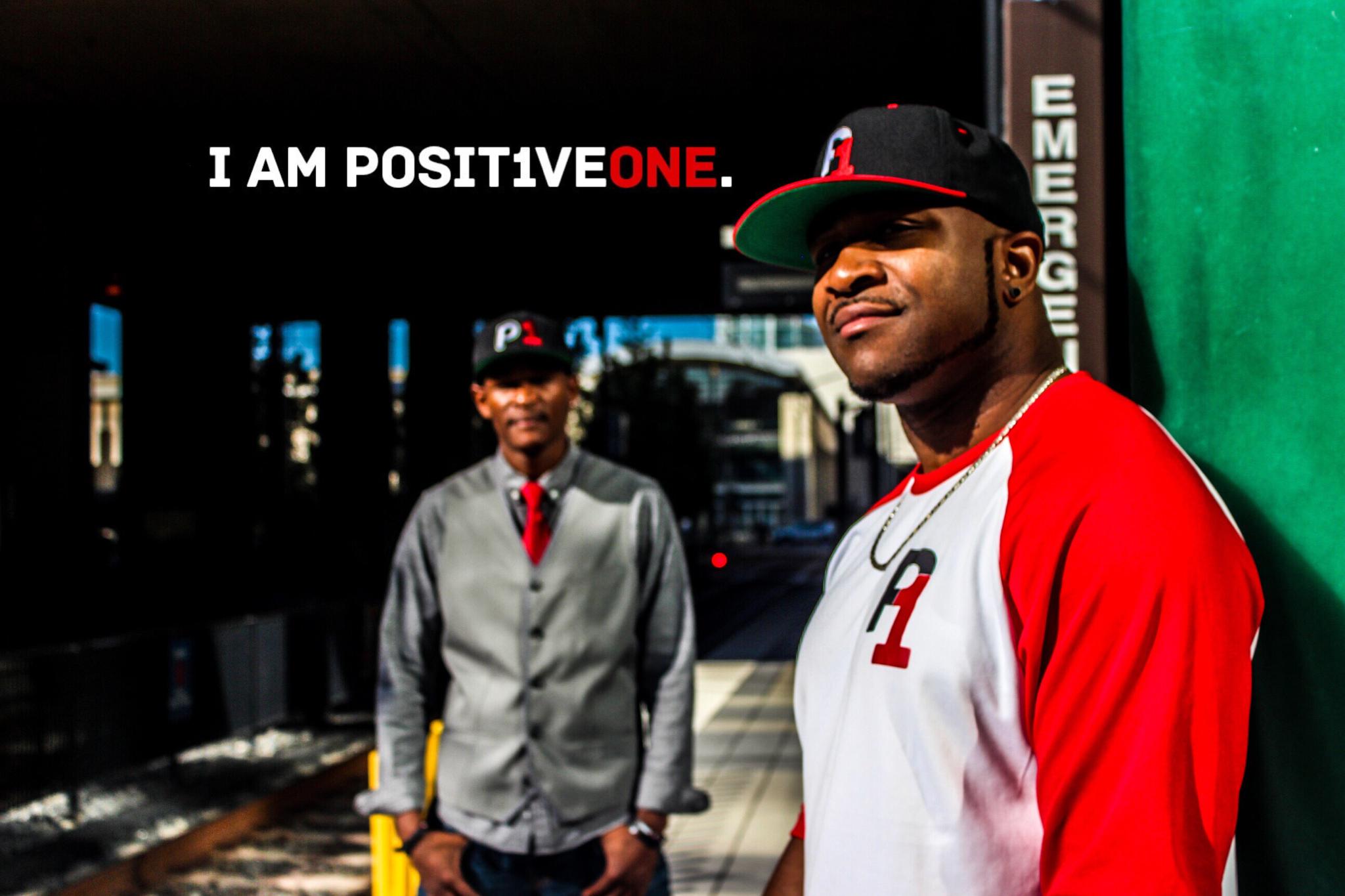 PositiveOne Motivational Speakers