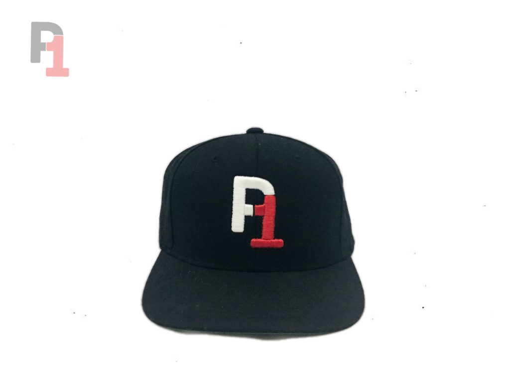 P1 Snap Back Hat