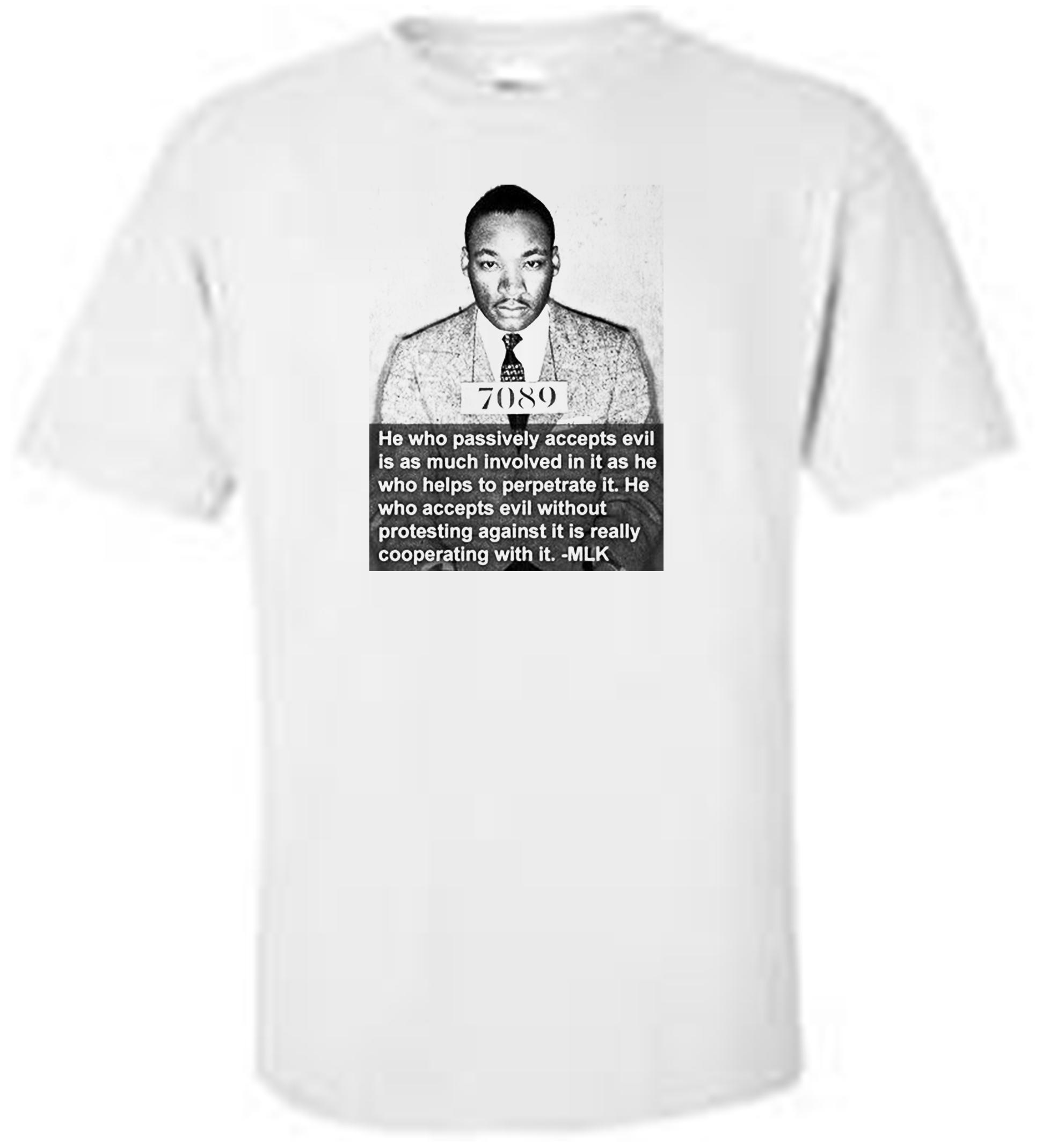 MLK Jail #7089