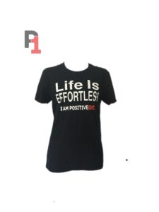 Life Is Effortless T-Shirts