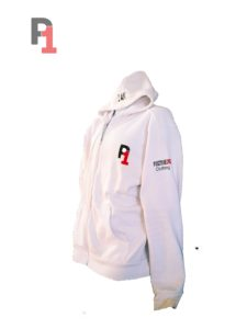 "P1 ""I AM"" Hoodie - Jacket"
