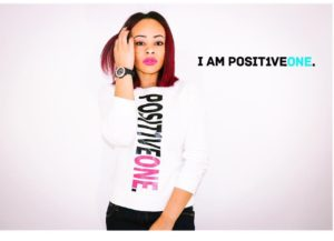 Positive Pretty N' Pink Sweater