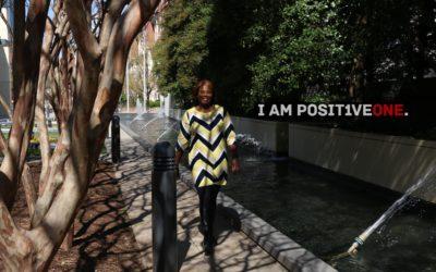 A Positive Beauty – Michele Leggette