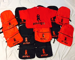 P1Kings Backpack
