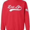 Dad Life Sweater