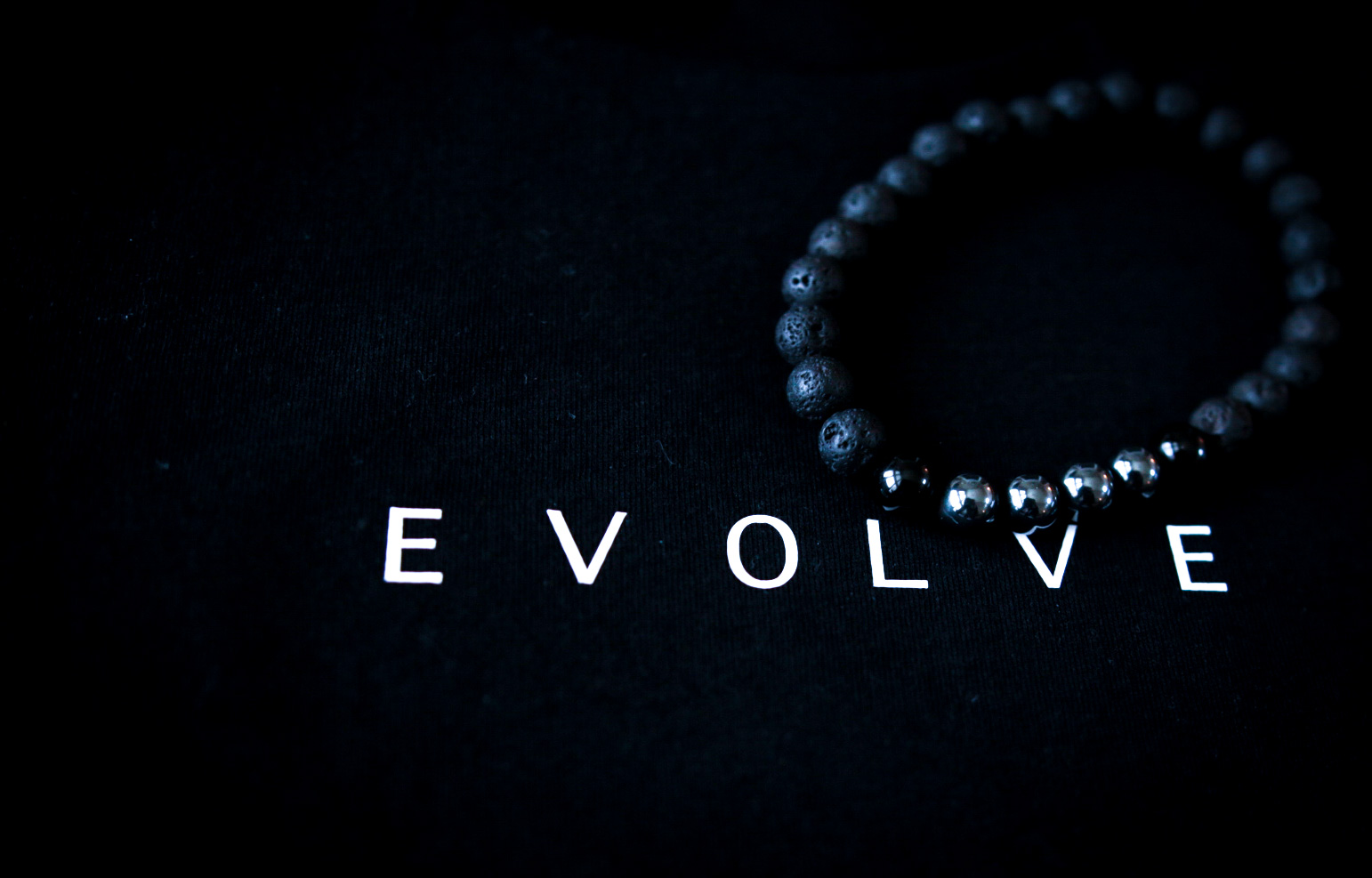 E   V  O  L  V  E : A LWIII COLLECTION