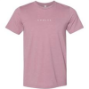 Evolve Heather Orchid T-Shirt