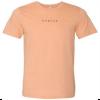 Evolve Heather Peach T-Shirt