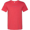 Evolve Heather Red T-Shirt