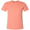 Evolve Heather Sunset T-Shirt
